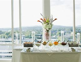 The Top Huntsville is a  World Class Wedding Venues Gold Member