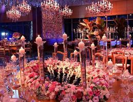 Le Royal Hotel-Beirut is a  World Class Wedding Venues Gold Member