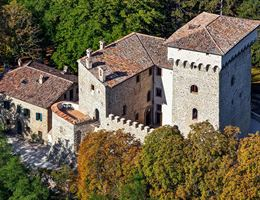 Castello Ducale is a  World Class Wedding Venues Gold Member