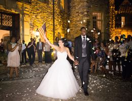 Graylyn Estate is a  World Class Wedding Venues Gold Member