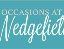 Occasions at Wedgefield is a  World Class Wedding Venues Gold Member