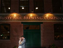 Rusty Rail Brewing Company is a  World Class Wedding Venues Gold Member
