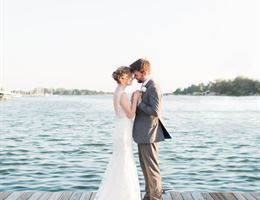 The Tides Inn is a  World Class Wedding Venues Gold Member