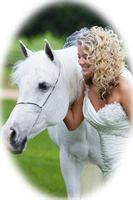 Tyger Pines Arabians is a  World Class Wedding Venues Gold Member
