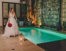 Hotel LM is a  World Class Wedding Venues Gold Member