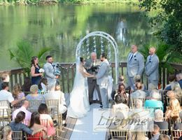 The Buttonwood Manor Banquets & Catering is a  World Class Wedding Venues Gold Member