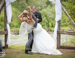 Elk Ridge Campground is a  World Class Wedding Venues Gold Member