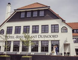 Fletcher Boutique Hotel Duinoord is a  World Class Wedding Venues Gold Member