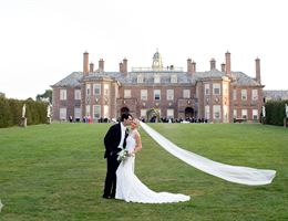 The Crane Estate is a  World Class Wedding Venues Gold Member