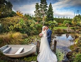 Markovino Vineyard Estate is a  World Class Wedding Venues Gold Member