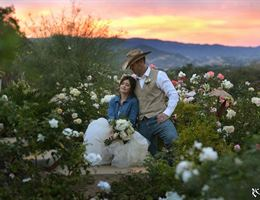 Forever and Always Farm is a  World Class Wedding Venues Gold Member