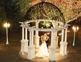 Valley Regency is a  World Class Wedding Venues Gold Member