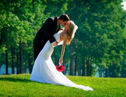 Lakeview Golf Resort and Spa is a  World Class Wedding Venues Gold Member