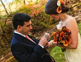 Creekside Resort and Spa is a  World Class Wedding Venues Gold Member