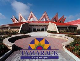 Tamarack Conference Center is a  World Class Wedding Venues Gold Member