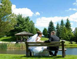 Black Bear Resort is a  World Class Wedding Venues Gold Member
