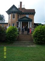 Cafe Cimino Country Inn is a  World Class Wedding Venues Gold Member