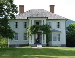 Pearl S. Buck Birthplace is a  World Class Wedding Venues Gold Member