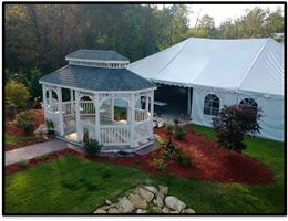 Lake Manor Bed and Breakfast is a  World Class Wedding Venues Gold Member