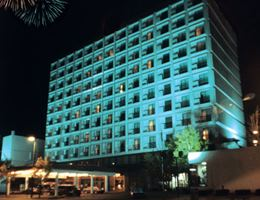 Pullman Plaza Hotel is a  World Class Wedding Venues Gold Member
