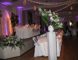Wesvanawha is a  World Class Wedding Venues Gold Member