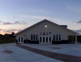Herot Hall Farms is a  World Class Wedding Venues Gold Member