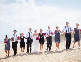 Sanderling Resort is a  World Class Wedding Venues Gold Member