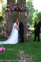 1812 Hitching Post Weddings is a  World Class Wedding Venues Gold Member