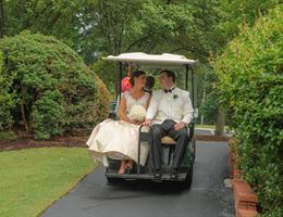 Alamance Country Club is a  World Class Wedding Venues Gold Member
