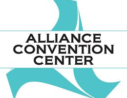 Alliance Convention Center is a  World Class Wedding Venues Gold Member