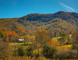 Appalachian Farm Weddings is a  World Class Wedding Venues Gold Member
