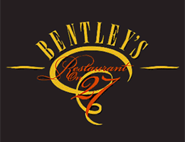 Bentley's On 27 is a  World Class Wedding Venues Gold Member