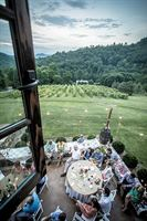 The Vineyards at Betty's Creek is a  World Class Wedding Venues Gold Member