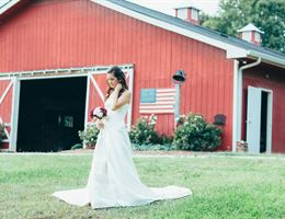 Bit Of Hope Ranch is a  World Class Wedding Venues Gold Member