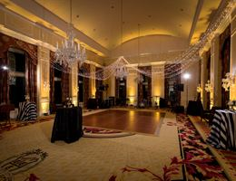 Charlotte City Club is a  World Class Wedding Venues Gold Member