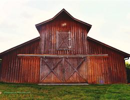 The Farm at Rock Hill is a  World Class Wedding Venues Gold Member