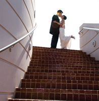 Samuel Riggs IV Alumni Center is a  World Class Wedding Venues Gold Member