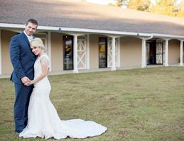 Hampton Cove Wedding Plantation is a  World Class Wedding Venues Gold Member