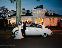 Historic Rucker Place is a  World Class Wedding Venues Gold Member