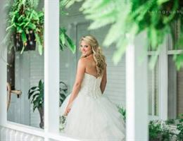 Autauga Place is a  World Class Wedding Venues Gold Member