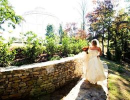 Mountain View Gardens and Ball Room is a  World Class Wedding Venues Gold Member