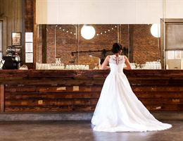 B and A Warehouse is a  World Class Wedding Venues Gold Member