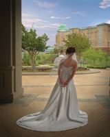 Marriott Shoals Hotel and Spa is a  World Class Wedding Venues Gold Member
