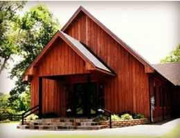 Mimosa Ridge is a  World Class Wedding Venues Gold Member