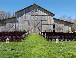 Crazy K Ranch is a  World Class Wedding Venues Gold Member