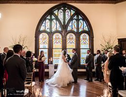 Morton Museum of Collierville History is a  World Class Wedding Venues Gold Member