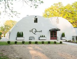 The Quonset is a  World Class Wedding Venues Gold Member