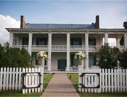 Carnton Plantation is a  World Class Wedding Venues Gold Member