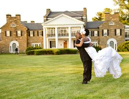 Glenview Mansion is a  World Class Wedding Venues Gold Member