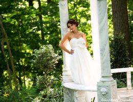 Gramercy Mansion is a  World Class Wedding Venues Gold Member